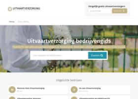 Uitvaartverzorging-gids.nl