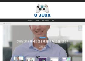 ujeux.fr