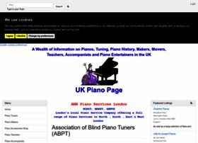 Uk-piano.org