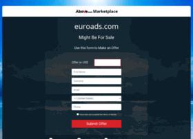 uk.euroads.com