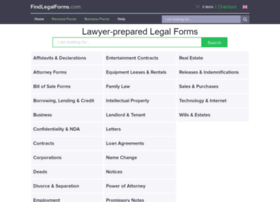 uk.findlegalforms.com