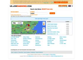 Uk.jobdiagnosis.com