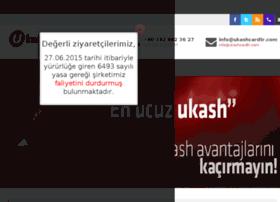 ukashcardtr.com