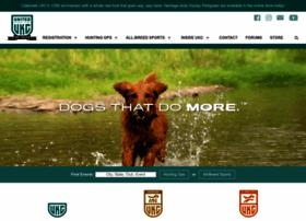 Ukcdogs.com