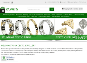 ukcelticjewellery.co.uk