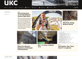 ukclimbing.com