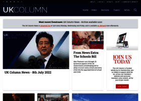 ukcolumn.org