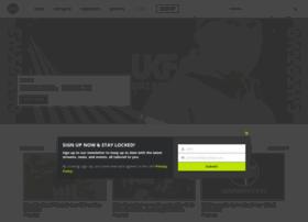 ukfmusic.com