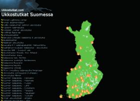Ukkostutkat.com