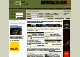 uklandandfarms.co.uk