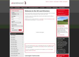 uklanddirectory.org.uk