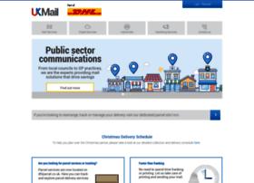 ukmail.com