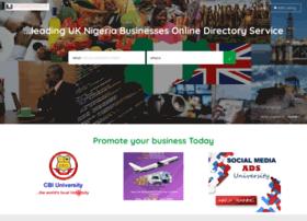 uknigeriabusinesses.com