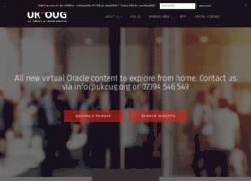 ukoug.org