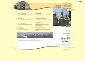 ukraine-tours.com