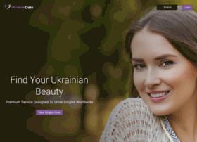 ukrainedate.net