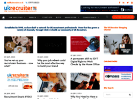 ukrecruiter.co.uk