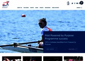 uksport.gov.uk