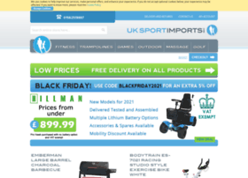 uksportimports.com