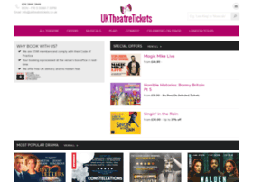 uktheatretickets.co.uk