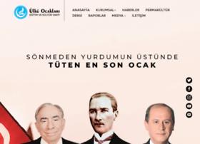 ulkuocaklari.org.tr
