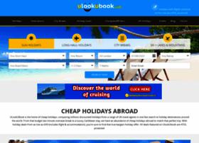 Ulookubook.com