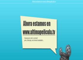 ultimapelicula.com