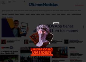 ultimasnoticias.com.ve