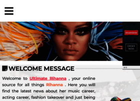 ultimate-rihanna.com