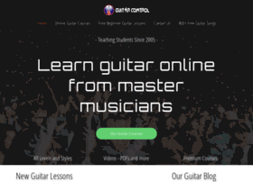 ultimatebeginnerguitar.com