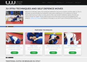 ultimatejujitsu.com