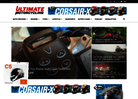 Ultimatemotorcycling.com