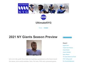 ultimatenyg.com