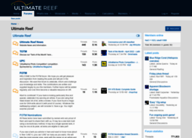 ultimatereef.net