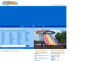ultimatewaterpark.com