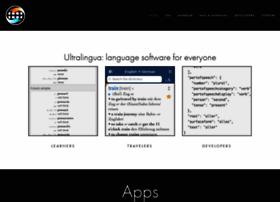 Ultralingua.com