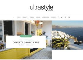 ultrastyle.com