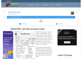 ultravnc.info