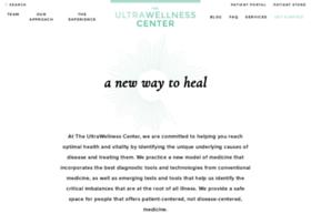 ultrawellness.com