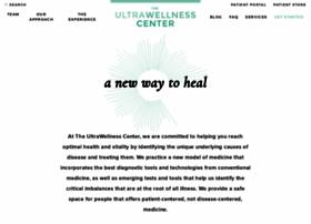 ultrawellnesscenter.com