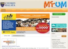 Umisisweb.um.edu.my