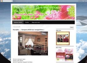Ummuhusna99.blogspot.com