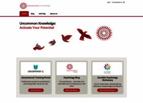 uncommon-knowledge.co.uk