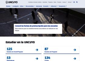 uncu.edu.ar