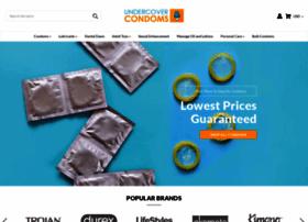 undercovercondoms.com