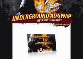 undergroundadswap.com