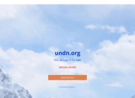undn.org