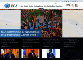 uneca.org
