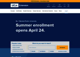 unex.ucla.edu