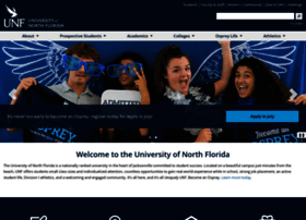 Unf.edu